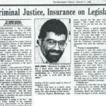 criminal justice insurance